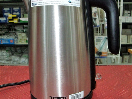 TOSOT Electric Kettle
