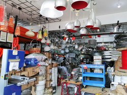 Appliances and Machineries