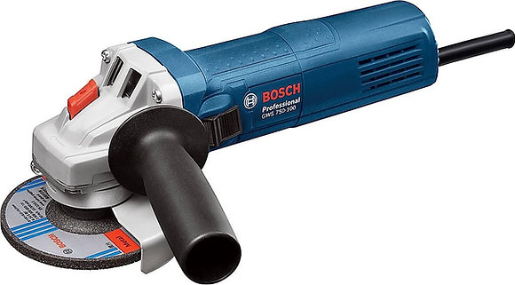 BOSCH Angle Grinder GWS-750-100