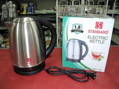 STANDARD Electric Kettle