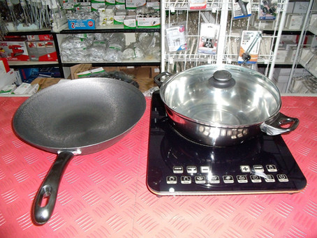 TOSOT Induction Cooker