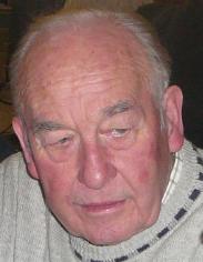 NACHRUF: Trauer um unser Ehrenmitglied Otto Bendl