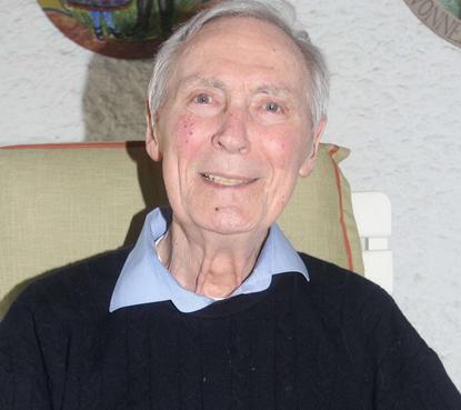 NACHRUF: Trauer um unser Ehrenmitglied Georg Englhard