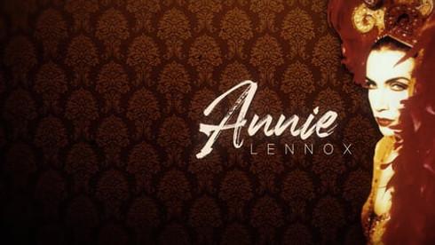 ANNIE LENNOX · VINYL REISSUE SHORT FILM