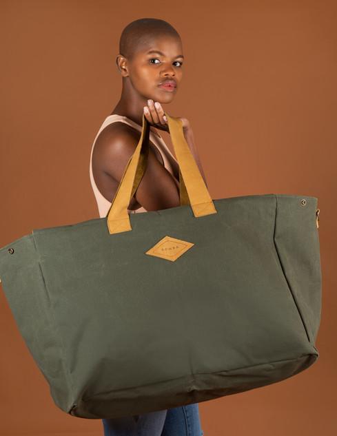 Bomba Bags