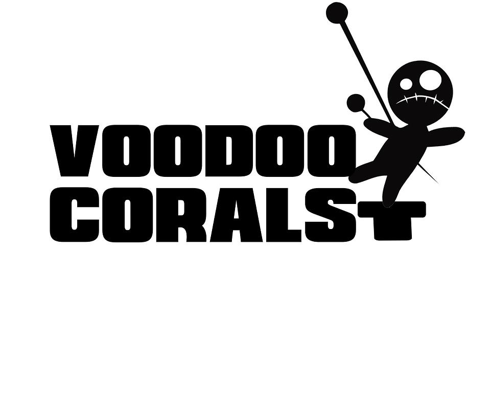 Voodoo Corals Reef Raft WWC