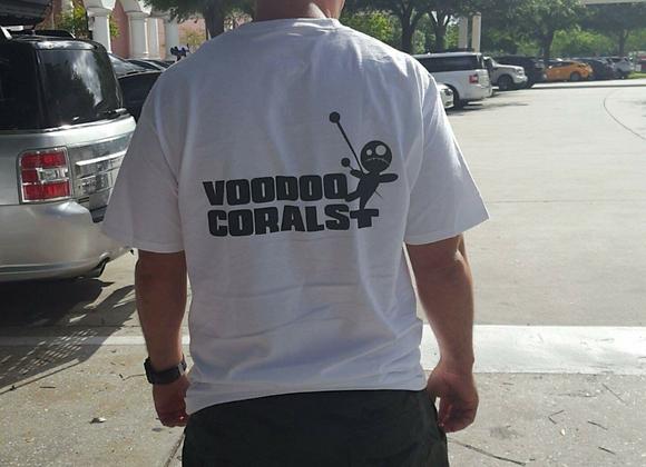 Voodoo Corals Tee Shirt