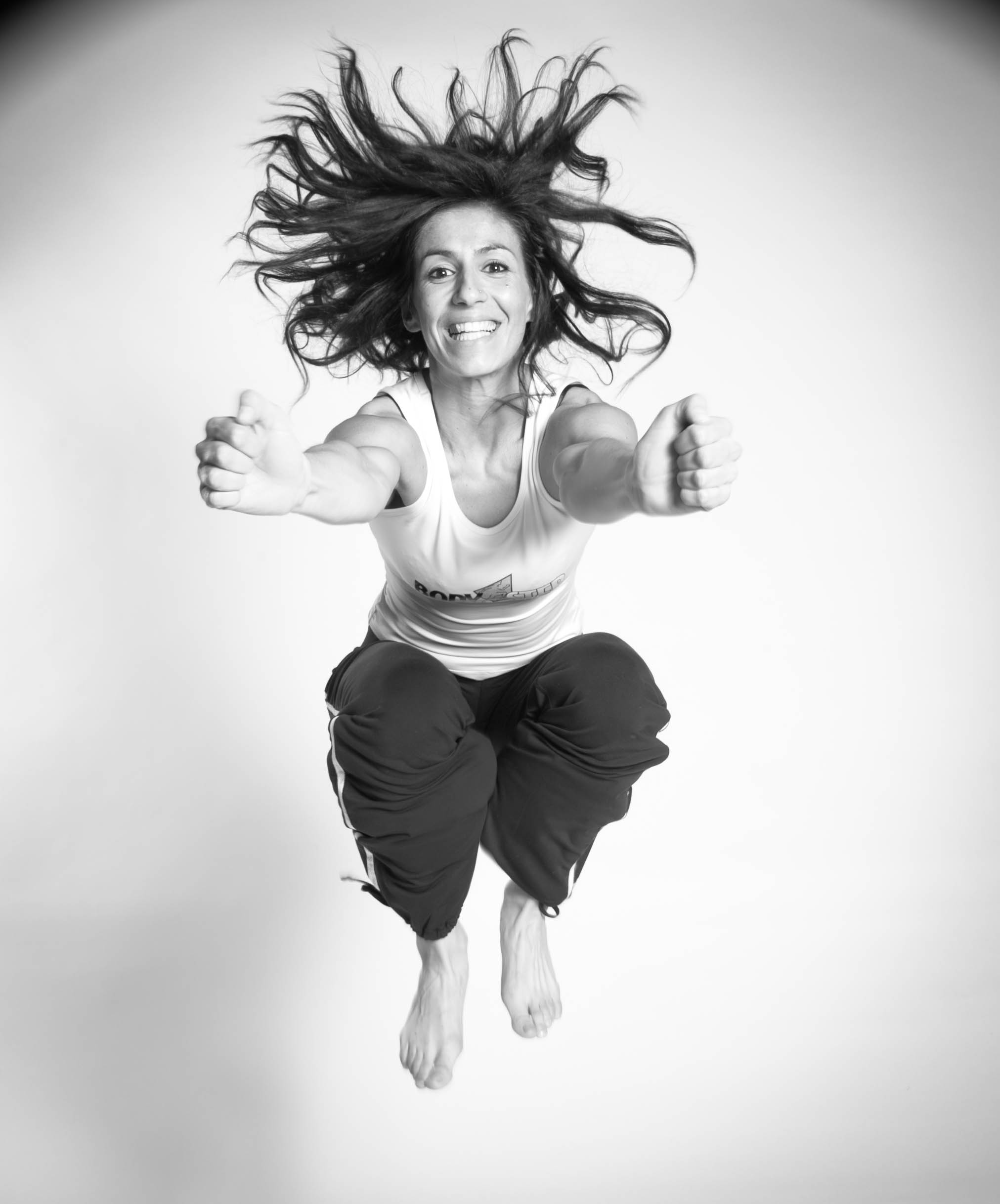 2008 - photo credit Giovanna Marino