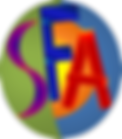 The Spirit Field Adventuers Logo
