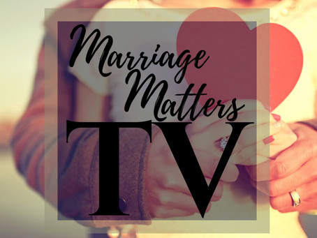 God's Covenant Marriage: This Is Not Civil Contract