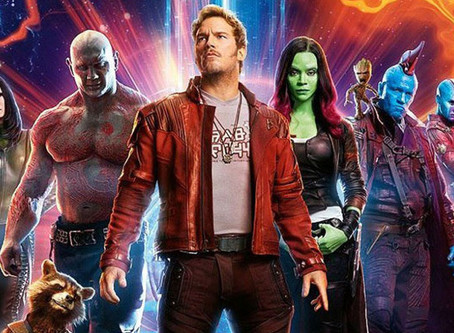 GUARDIANS OF THE GALAXY: PROTECT YOUR FAMILY TIME