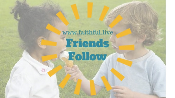 FriendsFollow