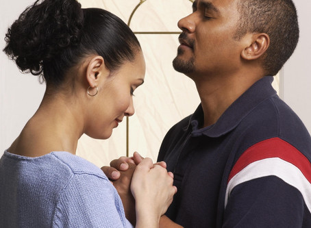 Praying Together: Harder Than You May Think