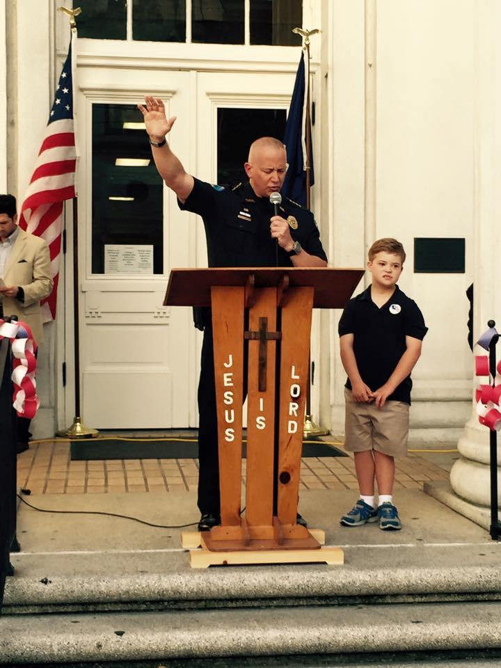 Chief at day of Prayer with Max copy