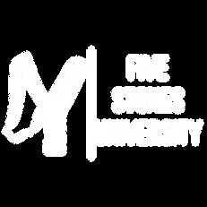 Five Stones UNIVERSITY WHITE FONT.png