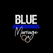 Blue Marriage logo final transparent bac