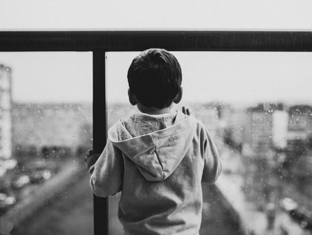 Why Men Walk Away: Generational Prodigals