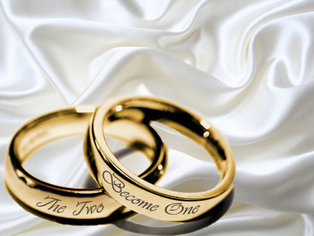 God Made Marriage: More Than A Valentine Day Card