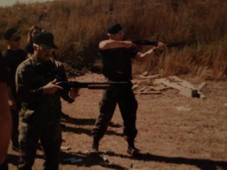 TBT – SWAT School (1990)