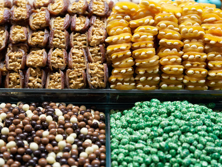 The Candy Bar: Not Paying Today Costs Much More Later