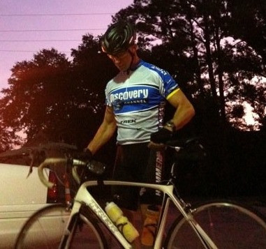 Scott Bike1