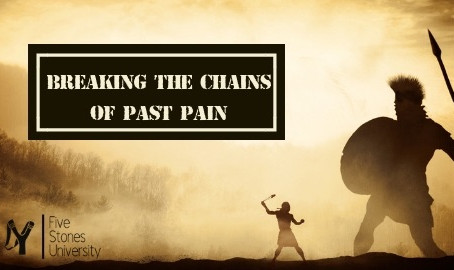 Breaking The Chains Of Past Pain | Five Stones