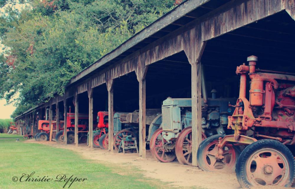 Laurel Valley Tractors