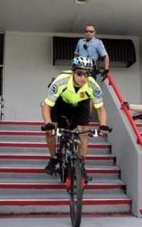 Pre Teaching Bike