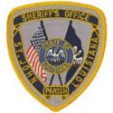 St. John the Baptist Parish Sheriff's Office, Louisiana