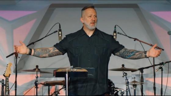Pastor Scott Silverii, PhD Five Stones Church Online