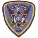 Lafourche Parish Sheriff's Department, Louisiana