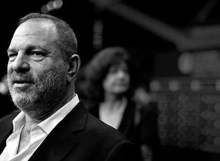 Harvey Weinstein: Priests, Police, Prostitutes, and Penn State