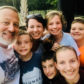 7 Truths of a Real Blended Family