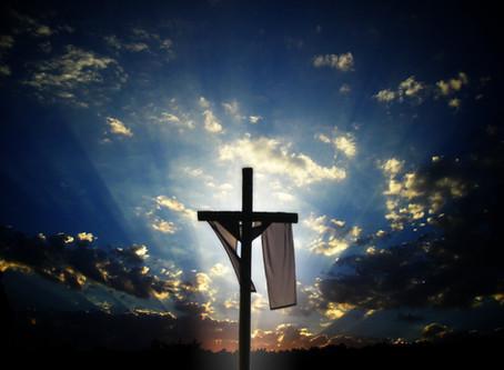Jesus: He Sees Us