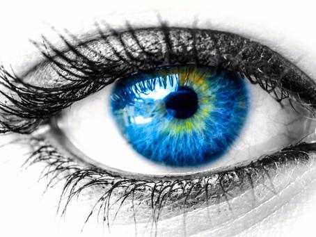 13 Days of 31: Eye Opener