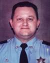 Sergeant Kurt E. Harrelson   Lafourche Parish Sheriff's Department, Louisiana