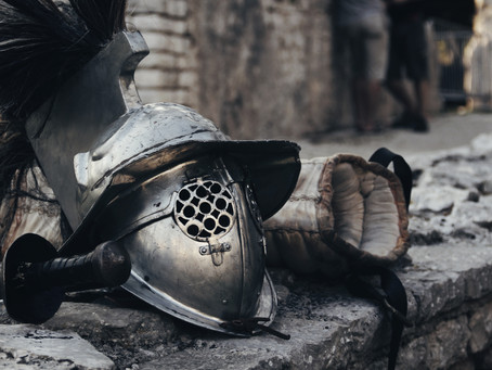 Social Landmines In Today's Spiritual Battlefield