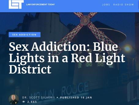 Police Sex Addictions