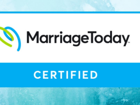 Marriage Matters: Do Something For Yours With Our At-Home Small Group
