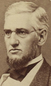 Horatio G Spafford