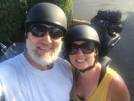 #HOGWild18: Day 2 – El Dorado, Arkansas to Memphis, Tennessee