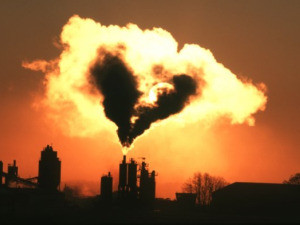 polluted heart