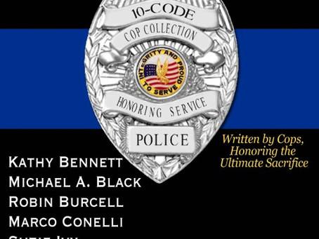 Honor Law Enforcement's Legacy