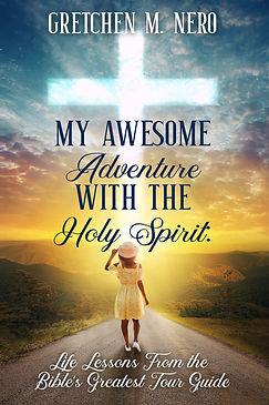 My Awesome Adventure With Holy Spirit-hi
