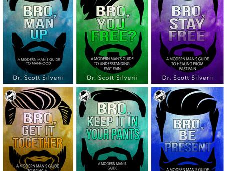 The Bro Code Series Celebrates Alpha Manhood's Building The Better Man