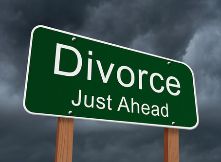 6 Lies We Tell Ourselves When Divorce Seems Imminent
