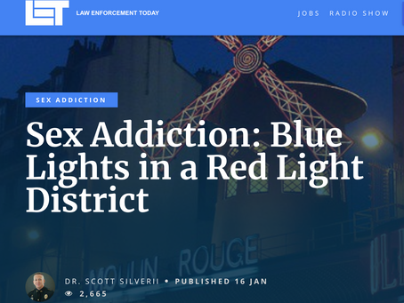 Sex Addiction: Blue Lights in a Red Light District