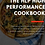 Thumbnail: High Performance Recipe E-Book