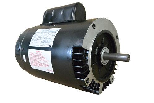 1.5 HP C-Face Motor