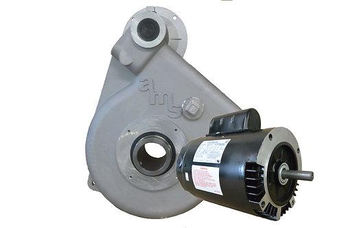 5000 E-Gear